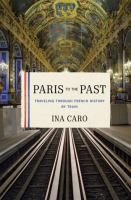 "Thanks to the various train trips (metro, high-speed TGV) that can be completed in less than one day, American-in-Paris Ina Caro describes 25 well-researched outings that span 700 years of French history. Arranged chronologically by historical connection, she visits everywhere from the Place de la Concorde and Saint-Denis to Chartres, Orléans, and Versailles, and shares illuminating historical tidbits in this ""charming"" (Publishers Weekly) travelogue that takes you to Paris and beyond."