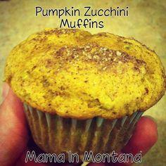 ...   Breakfast, Pumpkin zucchini muffins and Breakfast burrito recipes