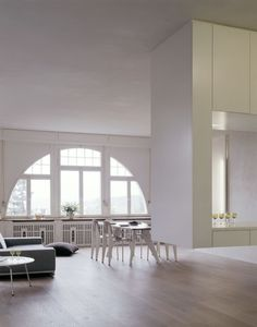 Gus Wüstemann : 5sculptures apartment | FLODEAU