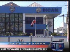 Allanan Casa Padres Del Ex Jede Del DICAN #Video