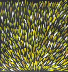 Gloria Petyarre / Medicine Leaves Aboriginal Art