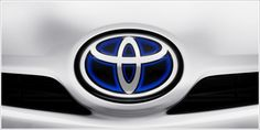 Everything you wanted to know about the upscale cars manufacturer Toyota. From logo and history to the latest models. Toyota Symbol, Toyota Emblem, Logos Meaning, Auto News, Car Logos, Car Brands, Car Manufacturers, Automobile, Vehicles