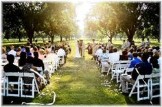 pecan orchard wedding? I do live in Georgia now!