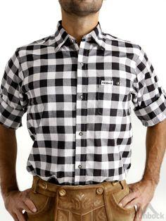 Die 47 besten Bilder von Trachten Hemden   Bavarian shirts ... 937cbaa6c0