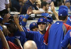 Finding Bright Spots Amid Cubs' Mess