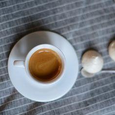 Coffee - Café expresso. Suivez mon instagram en cliquant sur l'image, Vanessa Pouzet. Follow me on Instagram !