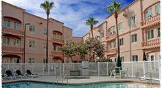 Homewood Suites Tucson St. Philip s Plaza University - 3 Star #Hotel - $110 - #Hotels #UnitedStatesofAmerica #Tucson http://www.justigo.com/hotels/united-states-of-america/tucson/windmill-suites-at-saint-philip-s-plaza_103409.html