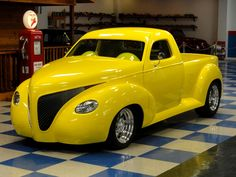 I love this 1939 Studebaker Custom Pickup..Re-Pin brought to you by #Insuranceagents at #houseofInsurance in #Eugene