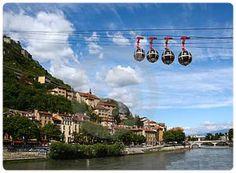 Grenoble Funivia