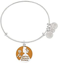 Alex and Ani Disney Parks Beauty Cultured Pearl Necklace, Cultured Pearls, Alex And Ani Disney, Disney Renaissance, Gift Sets For Women, Princess Belle, Disney Cosplay, Beaded Anklets, Moon Necklace