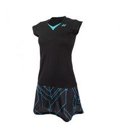 Yonex kjole 20237ex (sort)