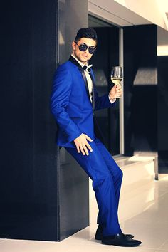 Spectre 007   Stefanos Constantinou   Fashion-Fitness-Dance