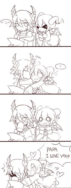 Ivlis and Poemi