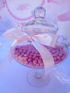 Candy Buffets - Glamour & Grace
