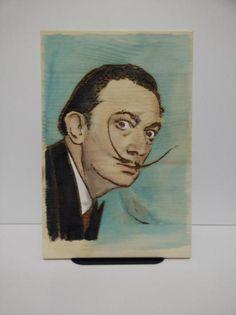 Portrait, Wooden Boards, Men Portrait, Paintings, Portraits, Head Shots