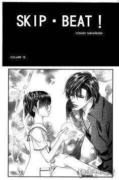 Skip Beat! 73 - Read Skip Beat! vol.13 ch.73 Online For Free - Stream 5 Edition 1 Page All - MangaPark
