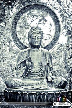 Buddha Zen Fine Art Photograph by FotoCommunique on Etsy, $30.00