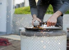 If you're in the unfortunate position of having to replace your washing machine, there is a way to g... - houseandfig.com