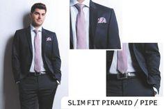 PIRAMID / PIPE | Seroussi -producător și distribuitor de costume bărbătești business / Slim Fit Slim fit business suit Different Fabrics, Different Styles, Fall Winter 2014, Suit Jacket, Trousers, Costume, Slim, Fitness, Casual