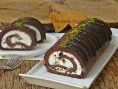 Pişmeyen Soğuk Pasta Resimli Tarifi - Yemek Tarifleri