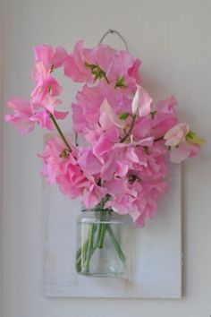 Origineel idee om je kamer op te fleuren