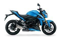 GSX-S1000 - Features | Suzuki Motorcycles