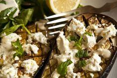 Kitchenette, Tahini, Love Food, Hummus, Feta, Risotto, Food To Make, Ethnic Recipes, Recipes