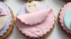 baby shower #bebek kurabiyesi