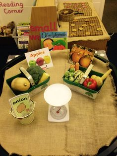Weighing vegetables during healthy eating week eyfs activities, preschool themes, maths eyfs Keeping Healthy, Healthy Eating Tips, Healthy Food, Healthy Snacks For Diabetics, Healthy Dinner Recipes, Olivers Vegetables, Eyfs Activities, Maths Eyfs, Preschool Themes