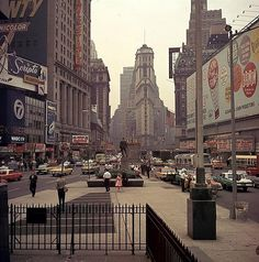 NYC 1963 <3