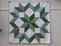 Quiltifications: Bloggers Quilt Festival May 2014 Shades Of Green, Green And Grey, Quilt Festival, Subtle Textures, Easy Quilts, Scrap, Quilting, Blanket, Carpenter