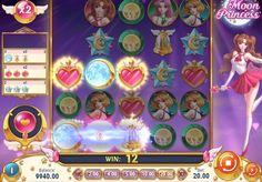 Игровой автомат Moon Princess с выводом денег. Этот игровой автомат от Play'n Go обязательно понравится поклонникам японской анимации. Выводить реальные деньги из Moon Princess очень просто и интересно, так как аппарат имеет ряд уникальных бонусов.   Супергеройские денежные