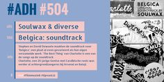 #adh #504 #filmmuziek  Belgica | Soulwax e.a.  http://zoeken.kortrijk.bibliotheek.be/detail/Soulwax/Belgica-original-soundtrack-by-Soulwax/Cd/?itemid=|library/marc/vlacc|9728433