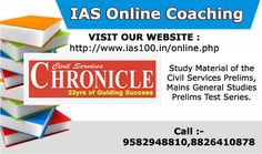 Totally Updated IAS 2014 Study Material is Now Available http://www.ias100.in/online.php >>> IAS Distance Learning Programme 2014