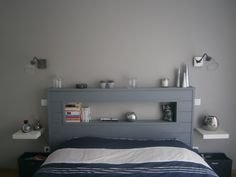 tete de lit pratique