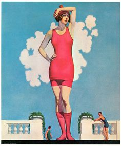 By Coles Phillips