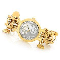 Versus by Versace Women's AGADIR Quartz Stainless Steel Bracelet Watch