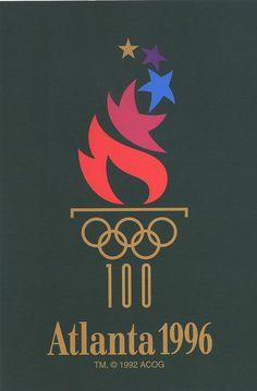 1996 Atlanta Centennial Olympic Games