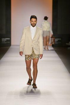 Jon Sonen Spring-Summer 2017 - Colombia Moda