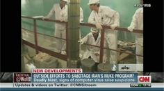 Iran thwarts sabotage at its nuclear plant.  Read more at www.andrewtheprophet.com