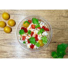 Salad of the week #salade #salad #healthy #healthyfood #foodgasm #foodporn #eatclean #homemade #food #goodfood #instafood #foodstagram #nofilter #photooftheday #lamaisondesproteines #monday #summer #fresh #bonneadresse #restaurant #lunch #dejeuner #foodie #lmp #superfood #eathealthy #healthyparis