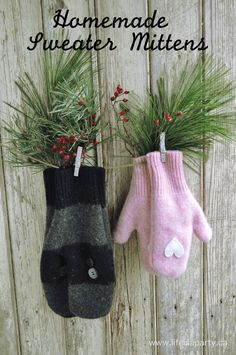 Tis the season to start thinking about homemade gifts for the special people on your list. Today I'm joining a bunch of great Canadian Bloggers for the Canadian Handmade Holiday Event, just look f...