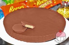 Reese's Peanut Butter Cup - Make your own