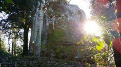 Pedra del Sacrifici en Savassona alegriainterior.com
