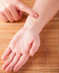 14 bodů, jejichž znalost vám umožní zbavit se nepříjemných bolestí po celém těle