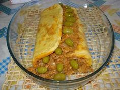 Aprenda fazer a Receita de Rocambole de Batata com Sardinha . É uma Delícia! Confira os Ingredientes e siga o passo-a-passo do Modo de Preparo!