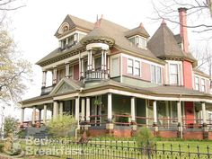 Absolutely beautiful Victorian