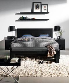 Best Bedroom Designs For Men                              …