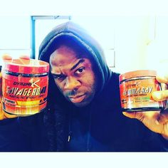@dynamikmuscle pre-sale is now on!  Savage Roar pre-workout & Gamma-Ray nitric oxide booster are now available  Orders ship Wednesday October 30th  Limited numbers so get yours asap   Shipping worldwide just $9.95   Link in bio or click below  http://ift.tt/1VgKp97  #dynamikmuscle #kaigreene #savageroar #gammaray #spartansuppz