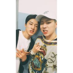 Zico + B.I // isn't that I.M with Zico? Someone can tell me?:)